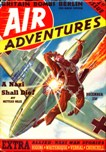 Air Adventures, Dec. 1939